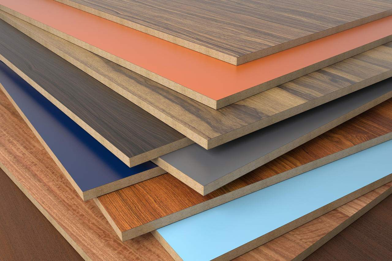 Board Colours And Grains Meble Uk Ltd